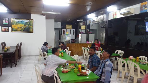 Coto Makassar Cuisine de Sulawesi à Bali (6)