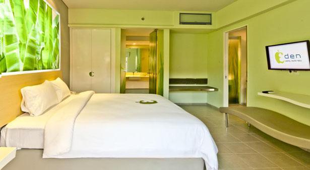 EDEN Hotel Kuta Bali 2