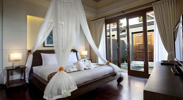 Ladera Villa Ubud Hotel Ubud 2