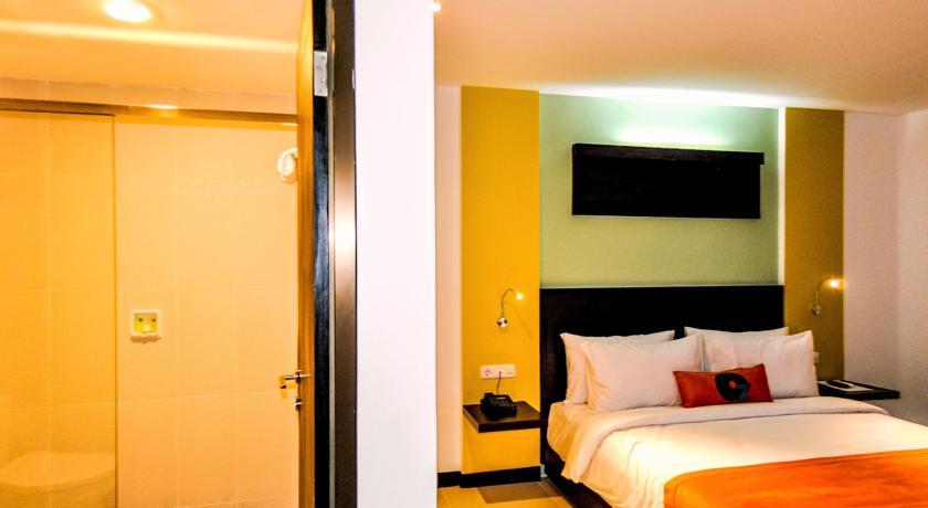 Odua Ozz Kuta Hotel 2