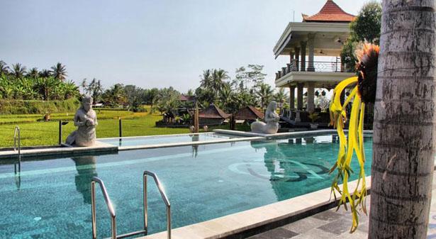 Om Ham Resort Ubud 1