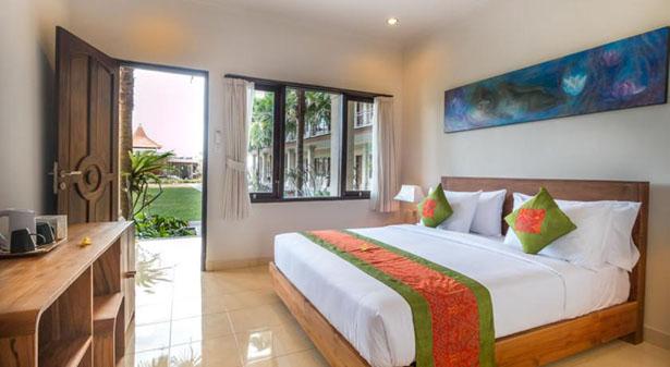 Om Ham Resort Ubud 3