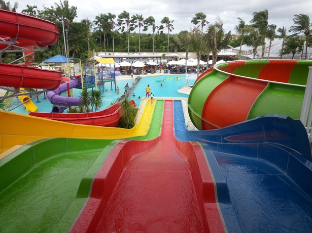 Parc aquatique Splash Waterpark Bali Canggu (4)