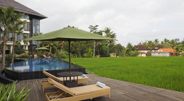 Plataran Ubud Hotel & Spa 1