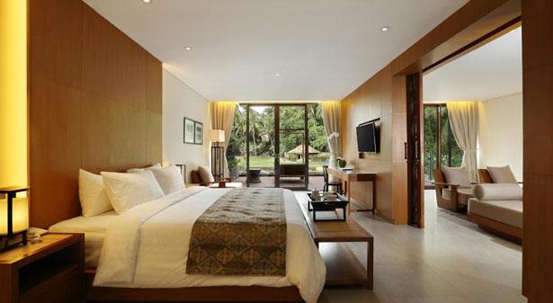 Plataran Ubud Hotel & Spa 2