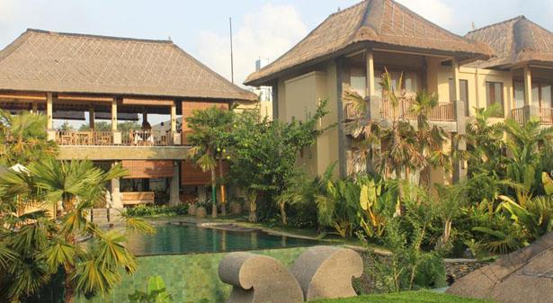 Sankara Ubud Resort Hotel Ubud 1