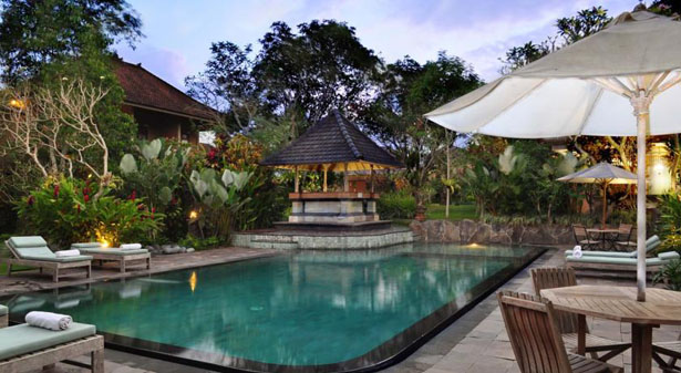 Sri Ratih Cottages Hotel Ubud 1