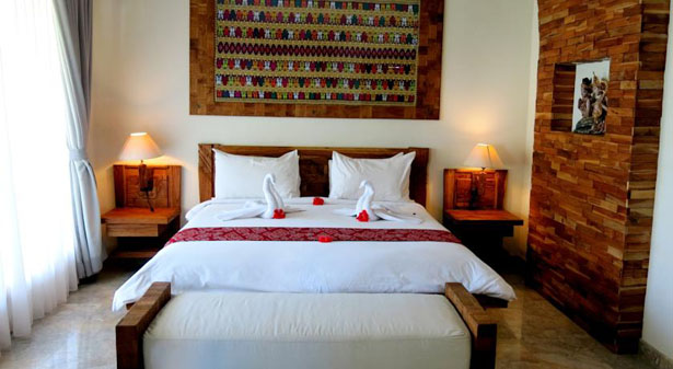 Sri Ratih Cottages Hotel Ubud 2
