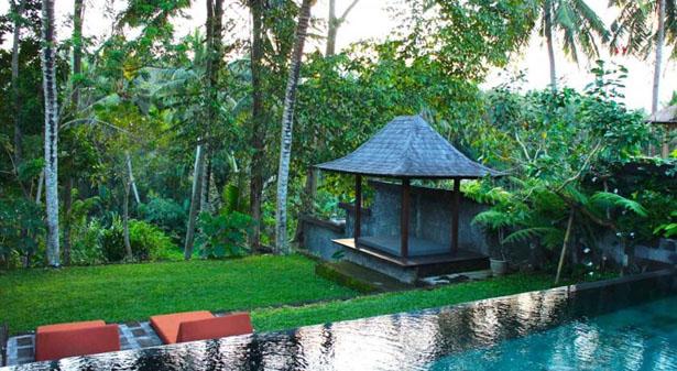 Surya Kembar Villas Hotel Ubud 1