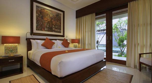 Tebesaya Cottage Hotel Ubud 2