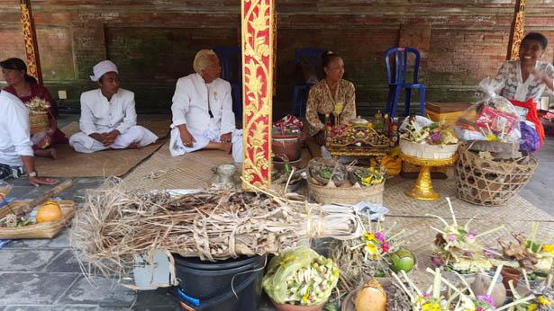Temple Tirta Empul - Source Sacree Tirta Empul - Pura Tirta Empul Tampaksiring (11)