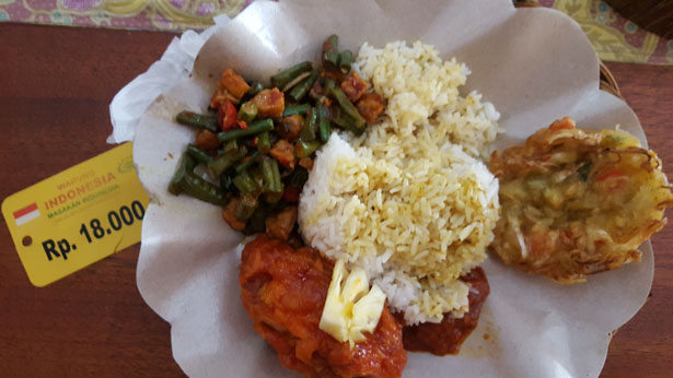 Dapoer Indonesia Warung Indonesia Kuta Mataram Blog Bali (6)