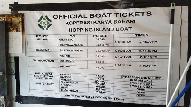 Gili Air Lombok Bali (37)