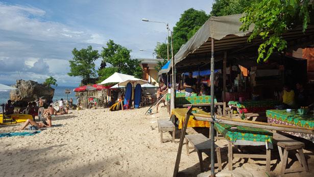 Plage Bali Plage Padang Padang Beach Pantai Blog Bali (11)