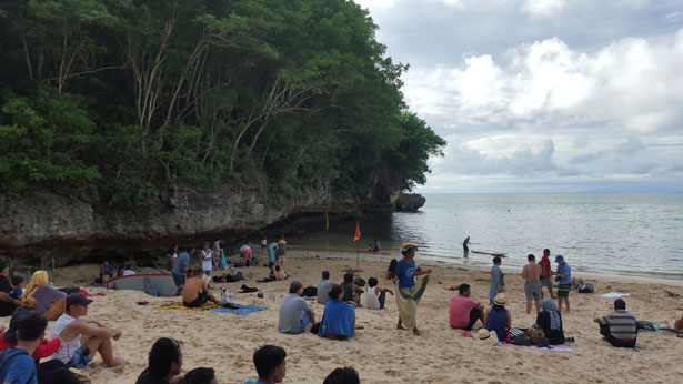 Plage Bali Plage Padang Padang Beach Pantai Blog Bali (15)