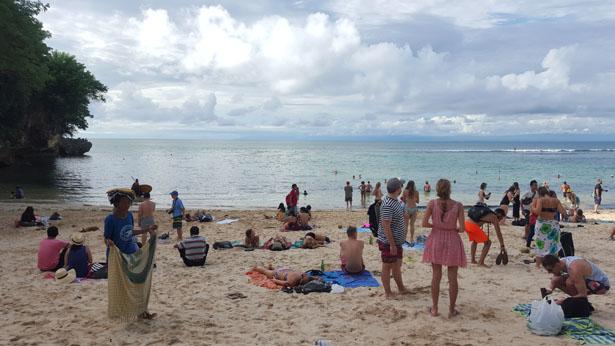 Plage Bali Plage Padang Padang Beach Pantai Blog Bali (17)