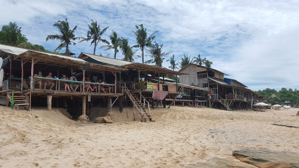 Plage de Balangan Plage Bali Blog Bali (24)