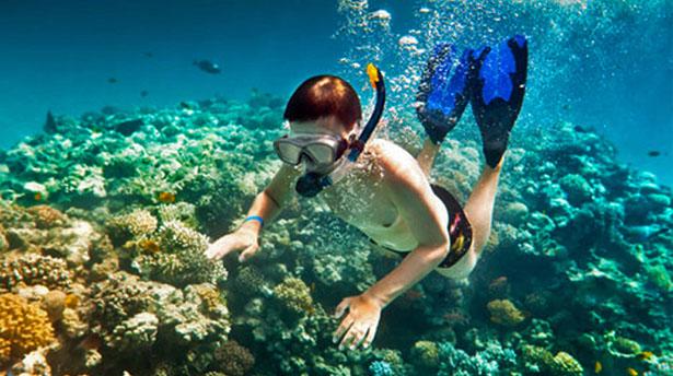 BaliSnorkeling