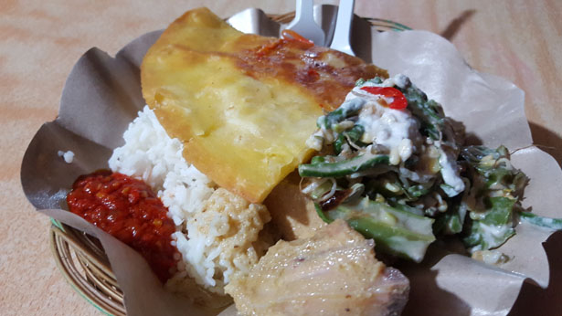 Green Cafe Gili Trawangan (7)