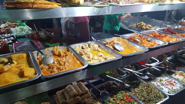Green Cafe Gili Trawangan (8)