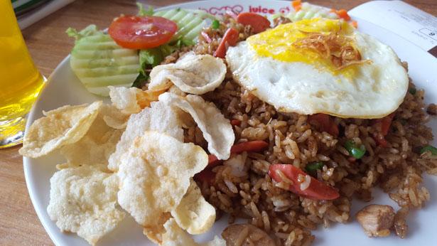 Restaurant Bali Cuisine indonesienne Blog Bali (18)
