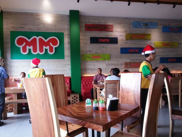 Restaurant Bali Cuisine indonesienne Blog Bali (2)