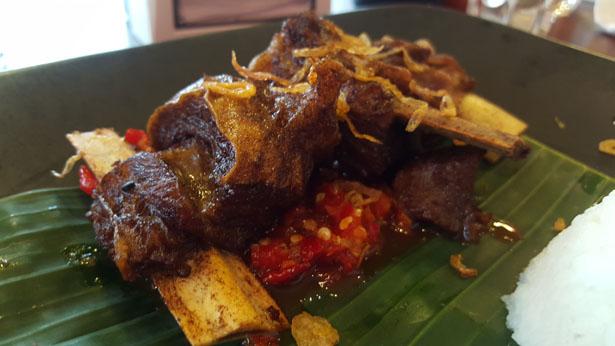 Restaurant Bali Cuisine indonesienne Blog Bali (23)