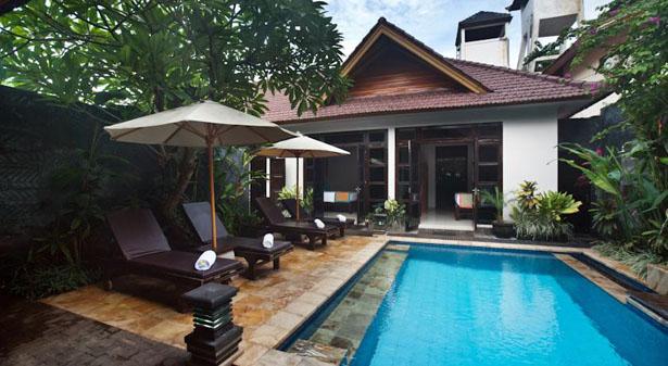 Villa Teman Hotel Lovina
