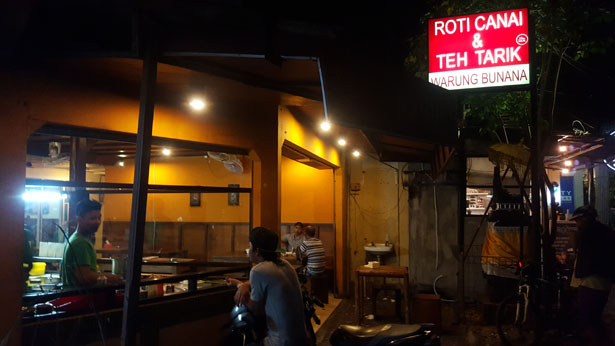 Warung Bunana Seminyak Manger Indien Blog Bali Restaurant Halal (5)