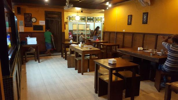Warung Bunana Seminyak Manger Indien Blog Bali Restaurant Halal (6)
