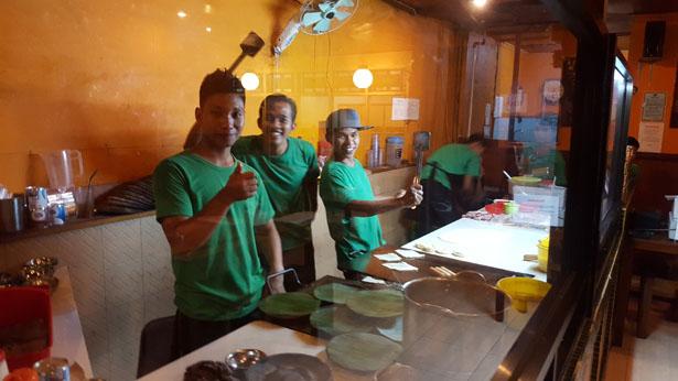 Warung Bunana Seminyak Manger Indien Blog Bali Restaurant Halal (7)