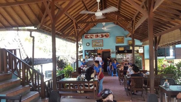 Warung Mangga Madu Restaurant Ubud Blog Bali (14)