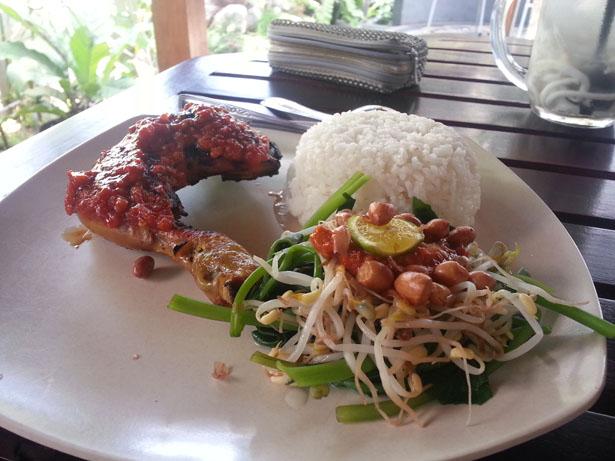 Warung Mangga Madu Restaurant Ubud Blog Bali (2)