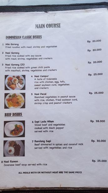 Warung Mangga Madu Restaurant Ubud Blog Bali (3)