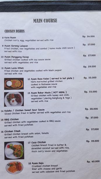 Warung Mangga Madu Restaurant Ubud Blog Bali (4)