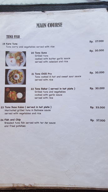 Warung Mangga Madu Restaurant Ubud Blog Bali (5)