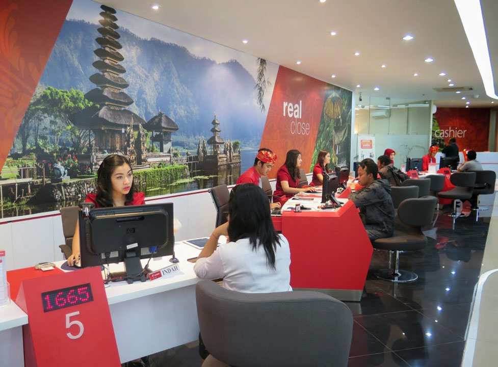 Boutique officielle Telkomsel