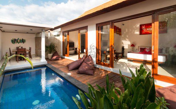Little Coco Gili : Un charmant petit hotel a Gili Trawangan