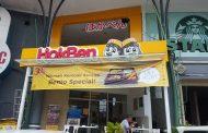 Hokben : Votre Bento à Bali