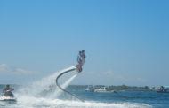 Sports Nautiques et Jeux aquatiques à Nusa Dua Bali
