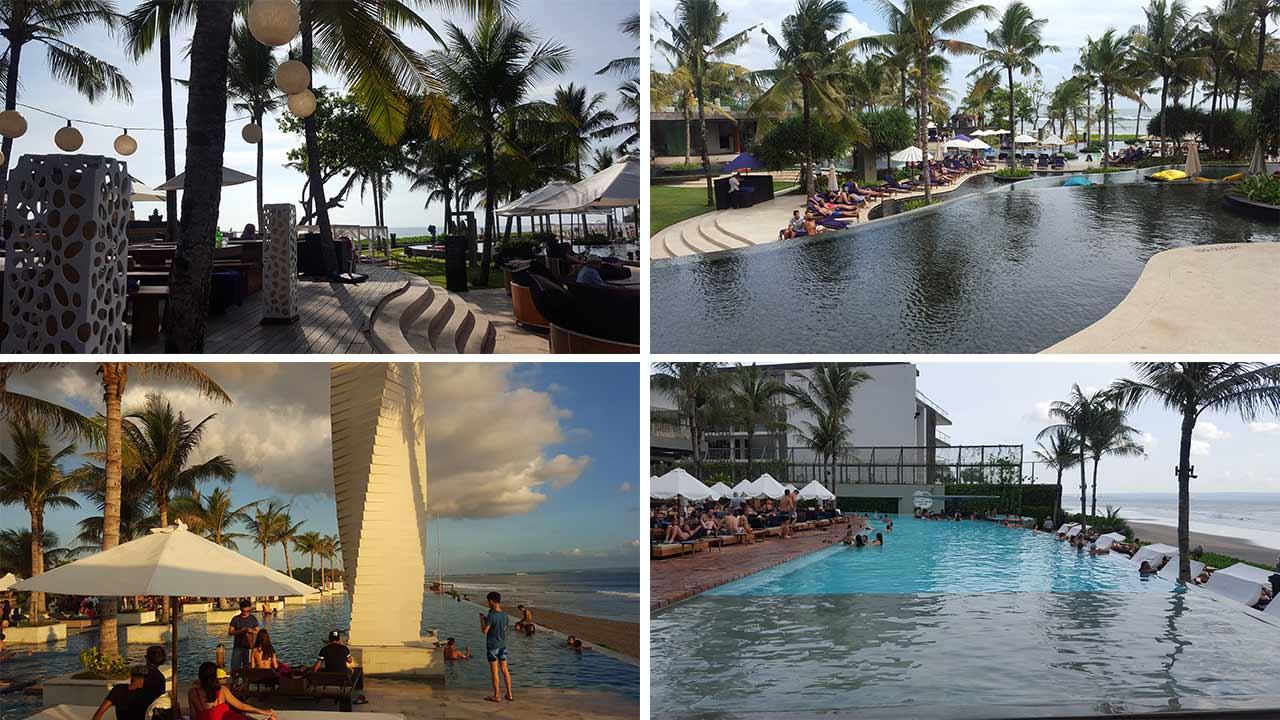 Les 20 Meilleurs Beach Clubs De Bali Lebaliblog
