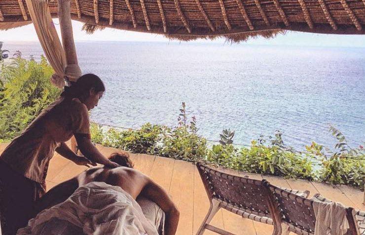 Les meilleurs massages et spa à Bali