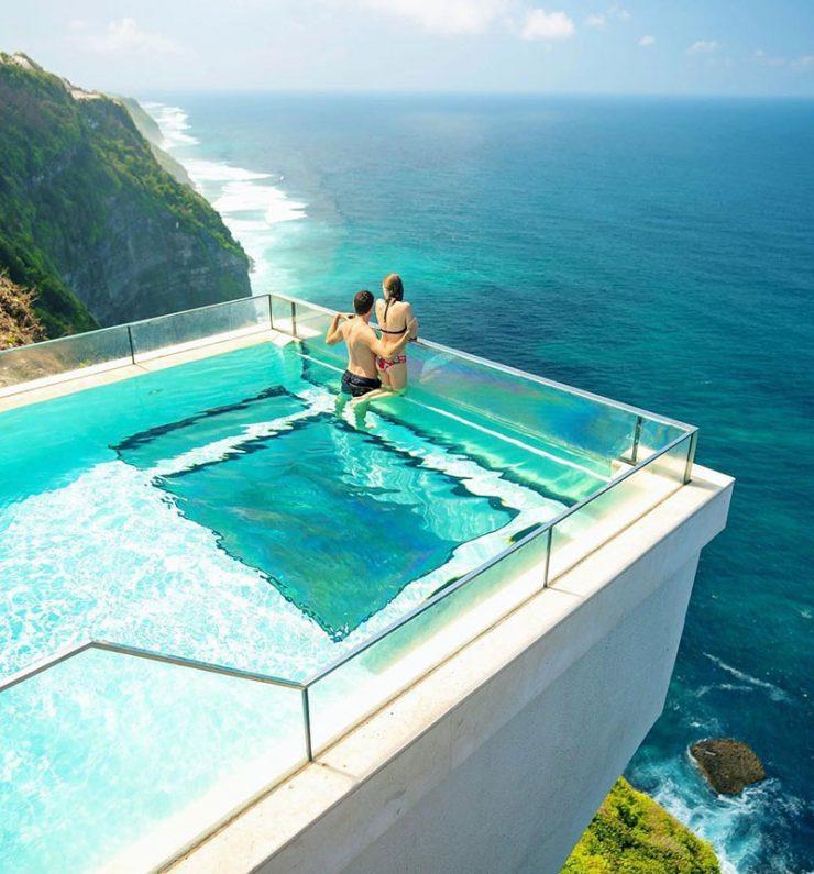 Guide Pour Un Séjour Romantique à Bali