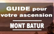 Guide pour votre ascension du Mont Batur à Bali
