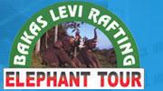 Liste Noire : Bakas Parc d'éléphants, Rafting et Quad