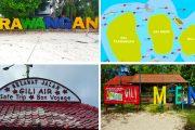 Quelle île Gili choisir, Gili Trawangan, Meno ou Air ?