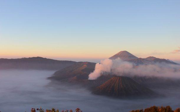 Tout savoir pour organiser votre randonnée au Mont Bromo à Java