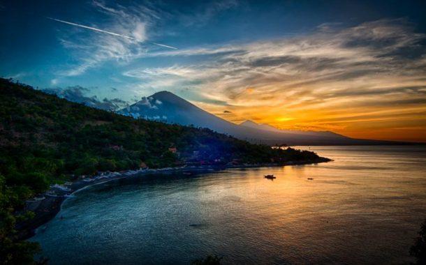 Guide complet pour visiter l'Est de Bali (Candidasa, Amed, Sidemen)