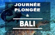 Baptême de Plongée à Tulamben Bali : Une journée mémorable